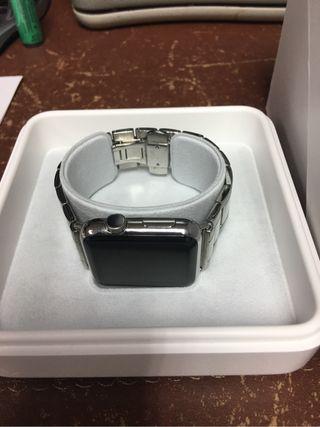 Apple watch acero 42mm primera generacion