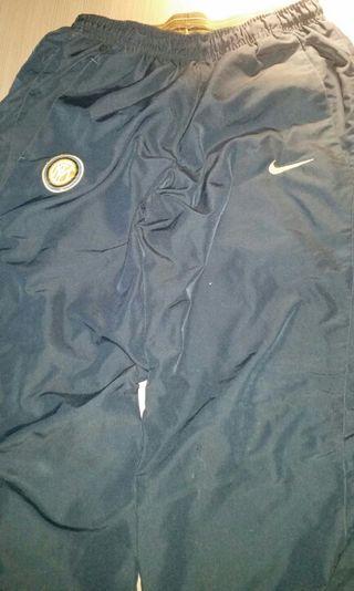 pantalon chandal futbol