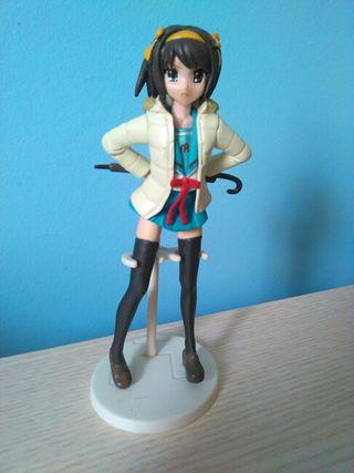 Figura Suzumiya Haruhi