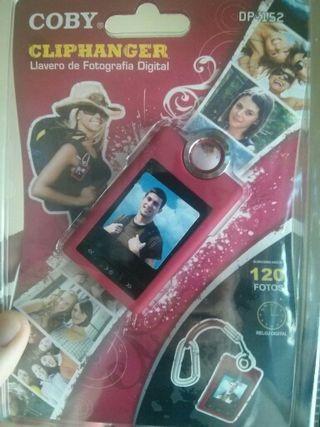 Llavero fotografia digital (NUEVO, regalo madres!)