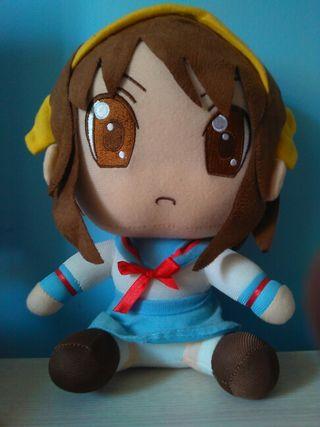 Peluche Suzumiya Haruhi
