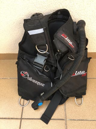 Chaleco/Jacket Buceo