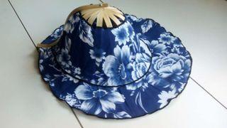 Sombrerero plegable