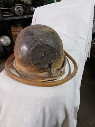 casco de espeologia