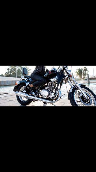 Kymco zing II 125cc