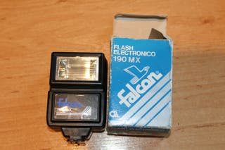 Flash electrónico 190 MX