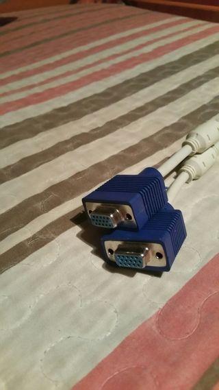 Duplicador VGA