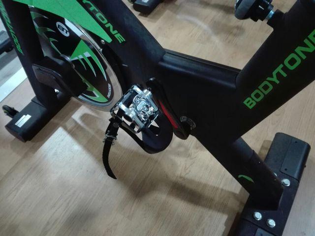 Bicicleta spinning Modelo Nuevo Bodytone