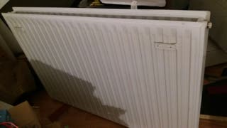 Radiador calefaccion gas Nuevo
