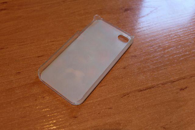 Se regala Carcasa iphone 3g