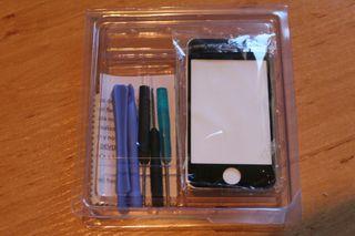 Digitalizador Iphone 3g