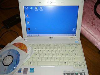 Portatil LGX110