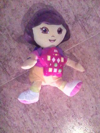 Dora interactiva