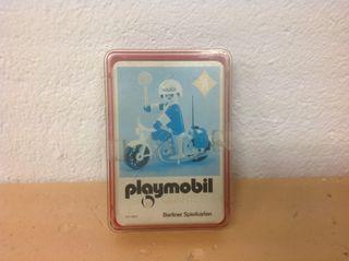 Antiguas Cartas Playmobil Geobra Famobil Año 1974 Coleccionistas