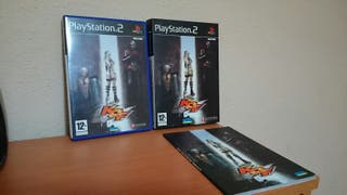 King of fighters maximum impact ps2