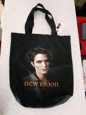 Bolso Luna nueva (Crepusculo) New moon