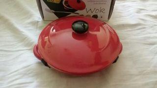 mini wok