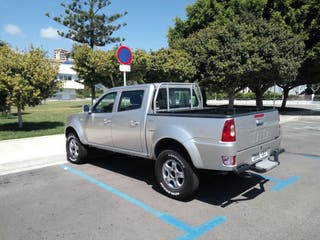 Pickup Tata Xenon 2.2 140cv