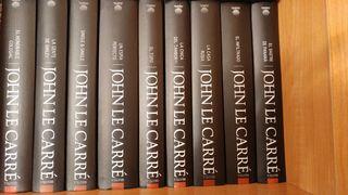 libros John Le Carre