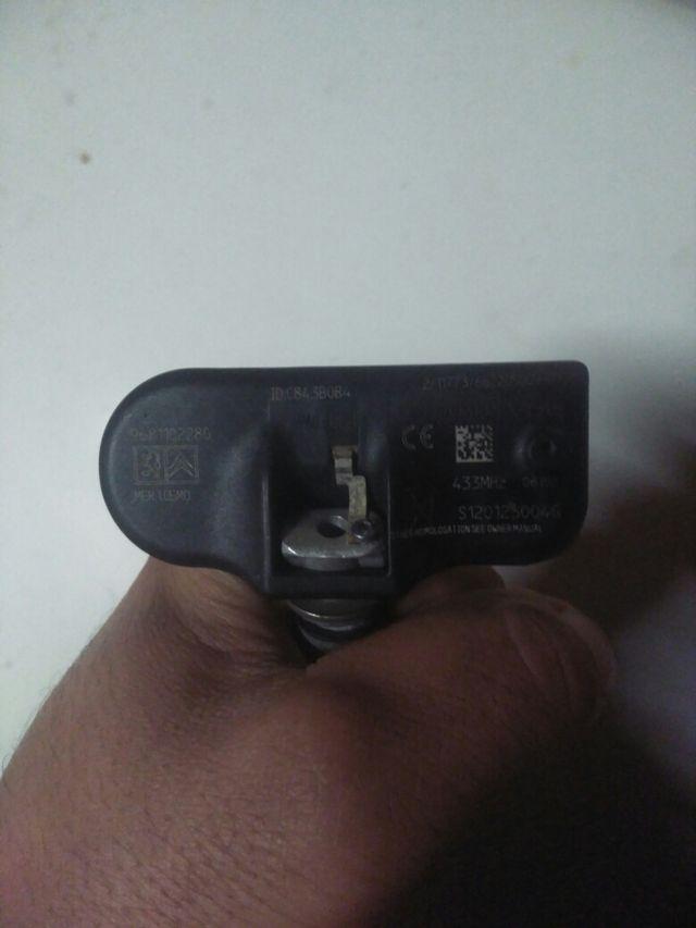 sensor presion peugeot 407 ref 9681102280 nuevo