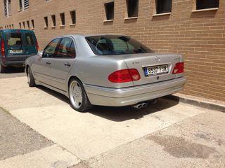 Mercedes e 50 AMG
