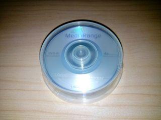 Mini DVD-R 1.4 GB