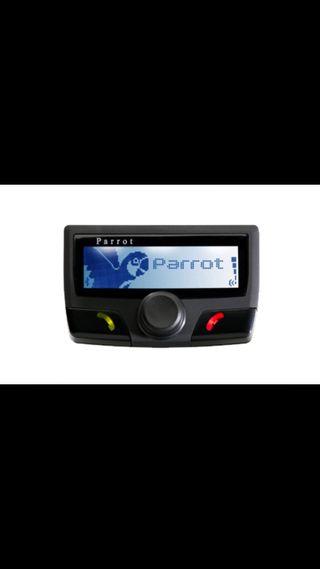 Parrot CK3100 LCD. Manos libres. EXCELENTE ESTADO.