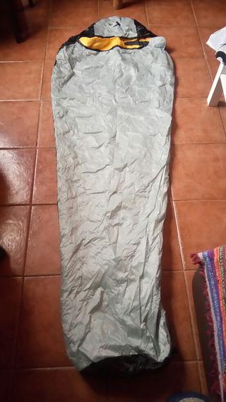 saco de dormir Joluvi Ultra Ligth Hollow