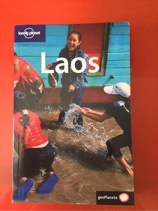 Laos guía turística NUEVA