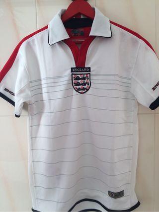 Camiseta Selección Inglaterra