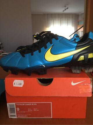Nike total 90 LASER III FG