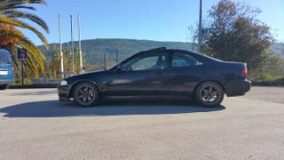 se vende despiece de civic coupe
