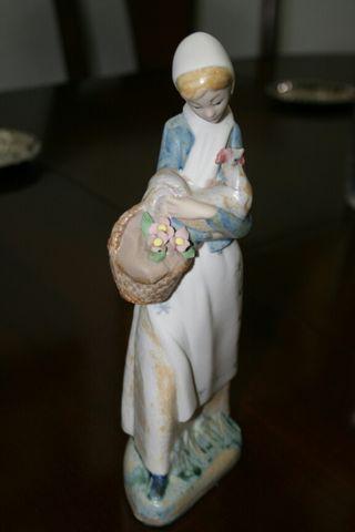 Figura Cerámica decoración