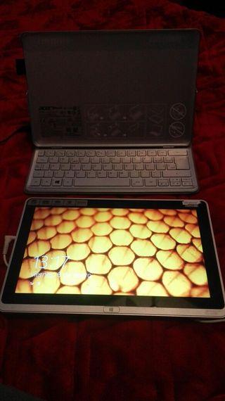 Ordenador portatil tablet 11,6