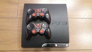 PS3 Play 3.