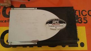 etapa potencia mtx 1000w