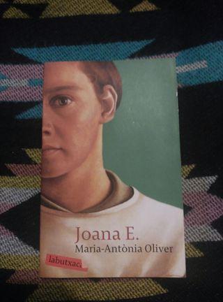 Joana E MA Oliver