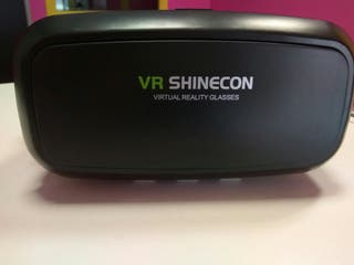 Gafas de realidad virtual nuevas