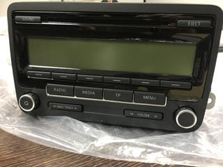 RADIO CD VW
