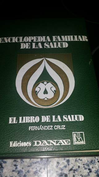 enciclopedia familiar de la salud