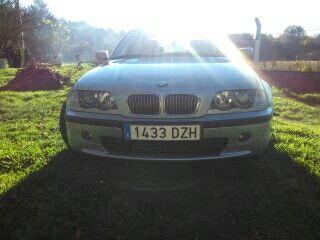 Bmw 330d e46