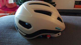 Casco bici bTwin