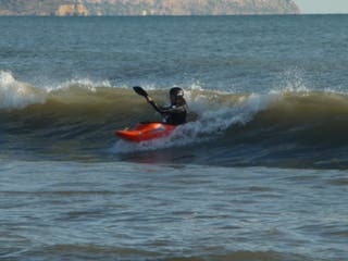 kayak pyranha REV