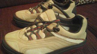 Zapatillas MBT