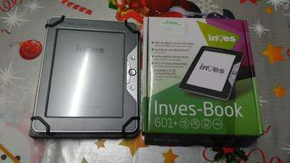 Invesbook 601 plus