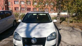 coche golf 5