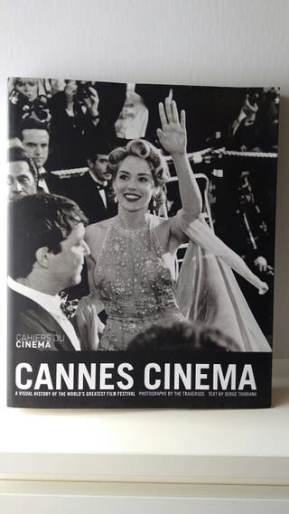 "libro ""Cannes Cinema"""