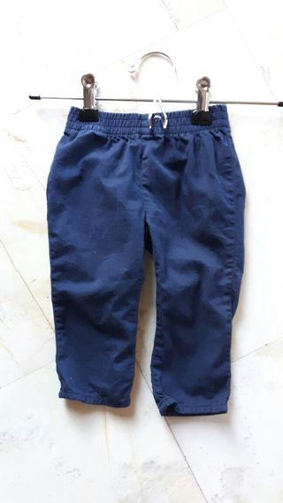 pantalón bebé Benetton