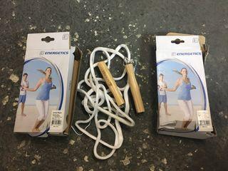 Comba - cuerdas de salto