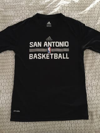 "Camiseta NBA San Antonio SPURS ""Oficial"""